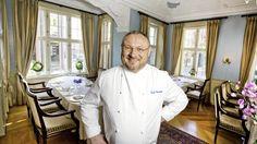 Michelin-stjernene — En liste i restaurantguiden fra Osloby Chef Jackets, Restaurant, Places, Diner Restaurant, Restaurants, Lugares, Dining