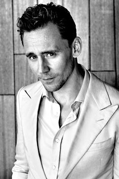 Daily Mail: 'He's debonair, detached, charming': Tom Hiddleston is typically handsome in smart photoshoot... as he praises James Bond amid rumours of taking on the role. Link: http://www.dailymail.co.uk/tvshowbiz/article-3573335/He-s-debonair-detached-charming-Tom-Hiddleston-typically-handsome-smart-photoshoot-praises-James-Bond-amid-rumours-taking-role.html