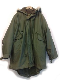 Original Complete M-1948 Fishtail Parka Military Inspired Fashion, Fred Perry Polo Shirts, M48, Fishtail Parka, Harrington Jacket, Mod Fashion, Fashion Wear, Slim Fit Chinos, Tailored Suits