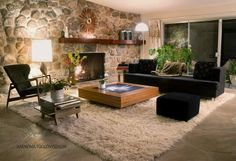 Fantasztikus és elegáns nappali ötletek - MindenegybenBlog