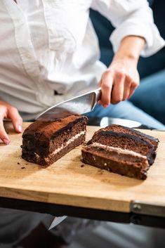 Hester's life – Kakaós piskóta Granola, Desserts, Cakes, Food, Life, Tailgate Desserts, Deserts, Cake Makers, Kuchen