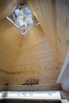 Chapel of the Intercession / RdsBrothers