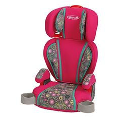 Graco Highback TurboBooster Car Seat Ladessa * You can find out more details at the link of the image.