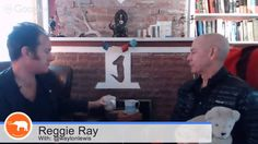 Waylon Lewis with Reggie Ray: Learning to be Human (hourlong interview).