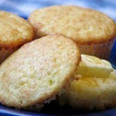 Best Ever Corn Muffins - Allrecipes.com