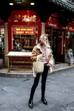 East Meets West | Fashion Me Now