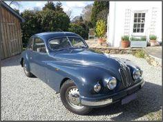 Bristol 401 (1951)