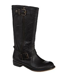 GB Gianni Bini Ride-On Riding Boots | Dillards.com.