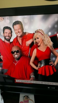 The Voice 2013