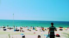 The Glitter Side #sea #mar #Furadouro #Ovar #Portugal