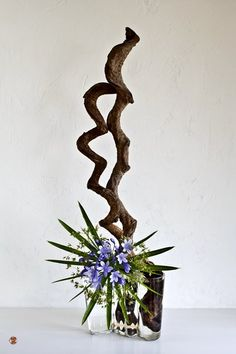 The Zen-Images Ikebana Blog