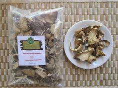 High Quality Greek Dried Wild Mushrooms by SecretsOfGreece on Etsy