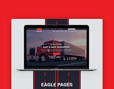 Jobs Apps, Wordpress Theme, New Work, Transportation, Eagle, Behance, Gallery, Check, Roof Rack