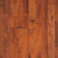 Heritage Woodcraft Reclamation Plank Goldenrod Maple