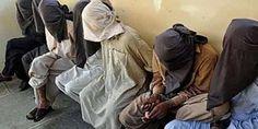 55 suspects captured in #Peshawar