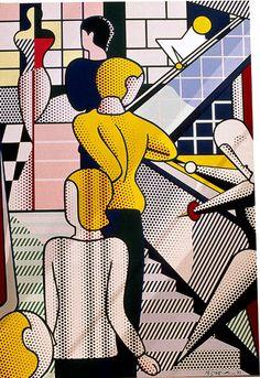 roy-lichtenstein-bauhaus-stairway