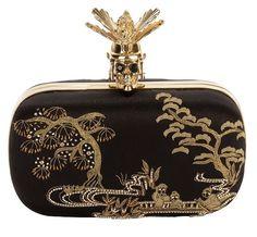 Compras Wishful: Alexander McQueen primavera de 2011 - ARTE DE llevaba
