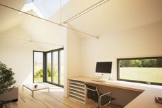 Eco Pod, The Workspace At Home Away From Home - UltraLinx