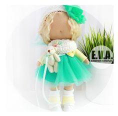 "Игровая куколка BÖRN ""Pretty doll"""