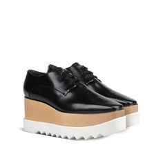 【STELLA McCARTNEY】Elyse Shoes