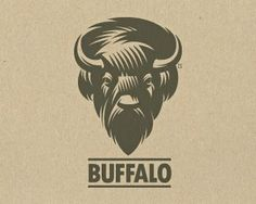 Logo Design: Buffalos and Bisons   Abduzeedo Design Inspiration