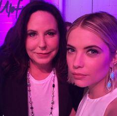Marlene and Ashley! | Pretty Little Liars