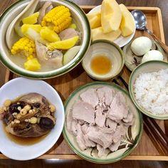 Daily Meals, Bao, Cute Food, Pot Roast, Ethnic Recipes, Food, Carne Asada, Roast Beef