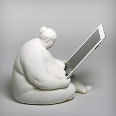 Venus Of Cupertino Docking Station | Cool Feed.me - Cool Stuff To Buy And Drool Over