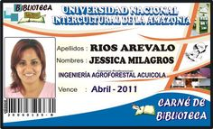Carnet de biblioteca Beginning Of Year, Spanish 1, Birth Certificate, Ielts, Nice To Meet, Social Security, Carrera, Geography, University