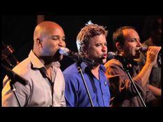 HOTEL CALIFORNIA por Vocal Sampling - YouTube