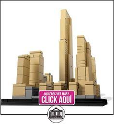 Architecture 21007 Lego Rockefeller Center (Limited Edition) by armshop  ✿ Lego - el surtido más amplio ✿ ▬► Ver oferta: http://comprar.io/goto/B01GDOJT62