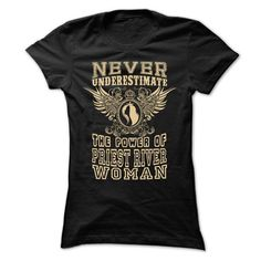 Never Underestimate Priest River Women T Shirts, Hoodies. Check Price ==► https://www.sunfrog.com/LifeStyle/Never-Underestimate-Priest-River-Women--99-Cool-City-Shirt-.html?41382