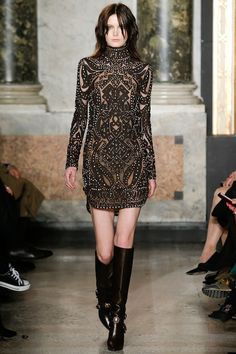 Emilio Pucci Herfst/Winter 2014-15 (27)  - Shows - Fashion
