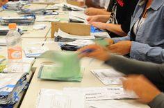 Força-tarefa na Prodesp imprime e envia pelos Correios os documentos de veículos dos proprietários que fizeram o licenciamento antecipado com o pagamento do IPVA em janeiro de 2015