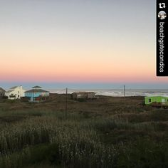 Good morning sunshine. http://ift.tt/1M0jTQ3 #portaransastex #PortAransas #PortAransasTX #PortAransasTexas #Texas #MustangIsland #CorpusChristi #AransasPass #Rockport #PadreIsland #padreislandbeach #gulfcoast #thirdcoast #fishing #surfing FOLLOW us for more of this beach-ness. Find & follow @portaransastex Pinterest Instagram Twitter Facebook Repost @beachgatecondos Just another beautiful Monday at the Gate! This weather is a cheat code #perfect #sky #sunset #monday #Beachgate…