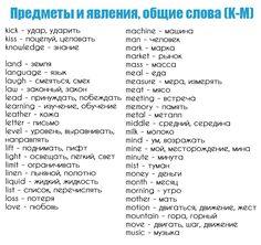 all for study. English Writing, English Words, English Grammar, English Language, Russian Language Learning, Language Study, Learn Russian, English Vocabulary, Knowledge