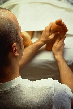 Foot massage. Contact Information http://www.kup4u.com/company/infinityflexibility http://infinityflexibility.com/wp/
