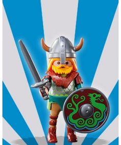 vikingo #playmobil en stock de nuevo! muy pocas unidades!!! www.playmyplanet.com