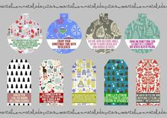 Christmas Time: stampa gratis i biglietti di auguri di Vita su Marte - Natale 2016   Vita su Marte Printables, Christmas, Movie Posters, Blog, Xmas, Print Templates, Film Poster, Navidad, Blogging
