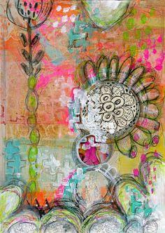 Inspiration Roben-Marie Smith