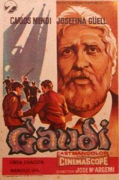 GAUDI - 1960