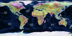 ONE Geology Maps