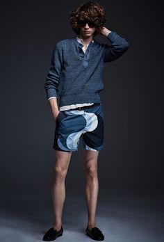 Tom Ford Menswear Spring Summer 2017 - NOWFASHION