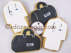 Medical bags and coats