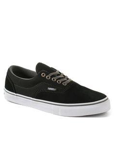 966f6bb091 Vans Era Pro Shoe (Black Charcoal)