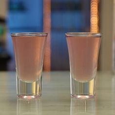 WET P*SSY SHOT 1 part Vodka 1 part Gin 1 part Coconut Rum 1 part Peach Schnapps Splash Pineapple Juice Splash Cranberry Juice PREPARATION 1. In a shaking glass with ice, combine vodka, gin, coconut rum, peach schnapps, pineapple juice, and cranberry juice. Shake well. 2. Strain mix into a shot glass. DRINK RESPONSIBLY!