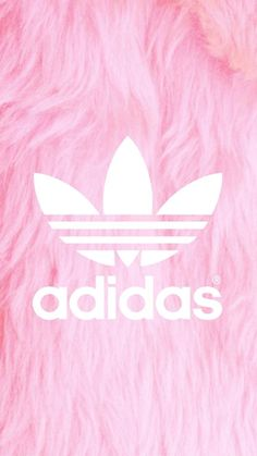 Android Wallpaper - Pink Fluffy Adidas Wallpaper - Iphone and Android Walpaper Adidas Iphone Wallpaper, Nike Wallpaper, Tumblr Wallpaper, Cool Wallpaper, Adidas Backgrounds, Cute Backgrounds, Cute Wallpapers, Iphone Wallpapers, Aesthetic Wallpapers