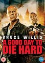 Prezzi e Sconti: A #good day to die hard  ad Euro 5.69 in #20th century fox #Entertainment dvd and blu ray