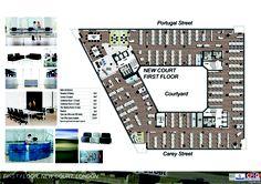 Interior design & space planning