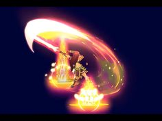 2D animation Character Combo & 2D FXES on Vimeo
